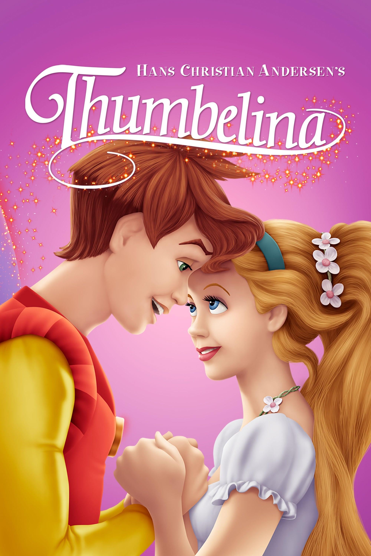 Thumbelina (1994) - Posters — The Movie Database (TMDb)