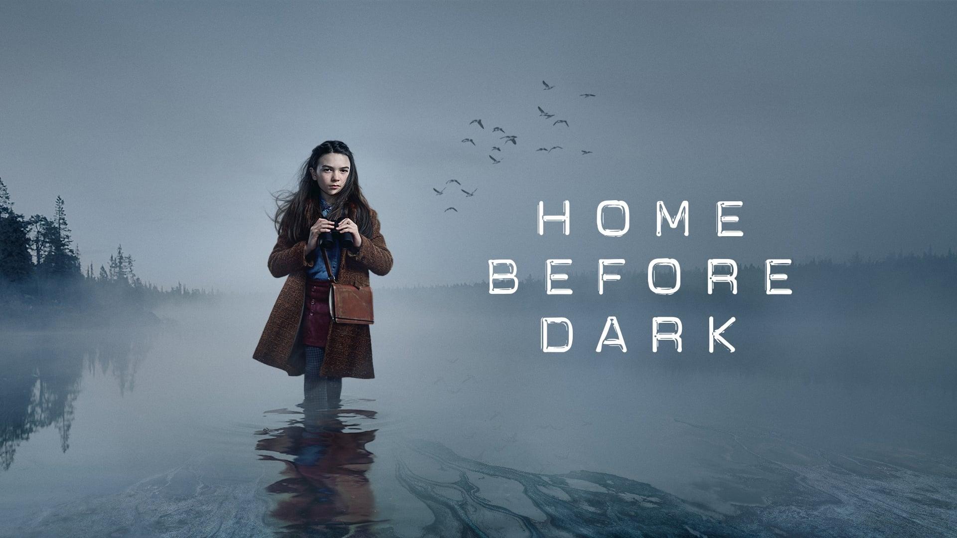 Tweede seizoen van Home Before Dark krijgt trailer en startdatum