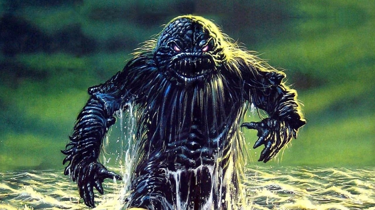 Humanoids from the Deep (1980) - Backdrops — The Movie Database (TMDb)