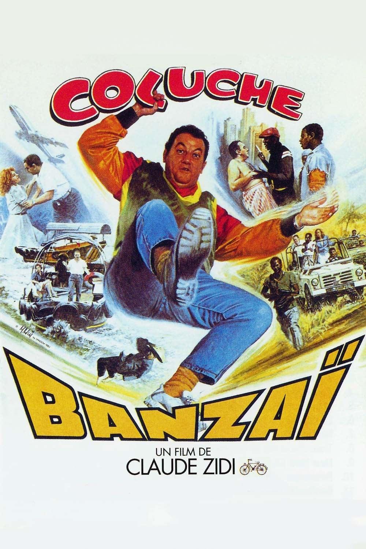 Banzaï (1983)
