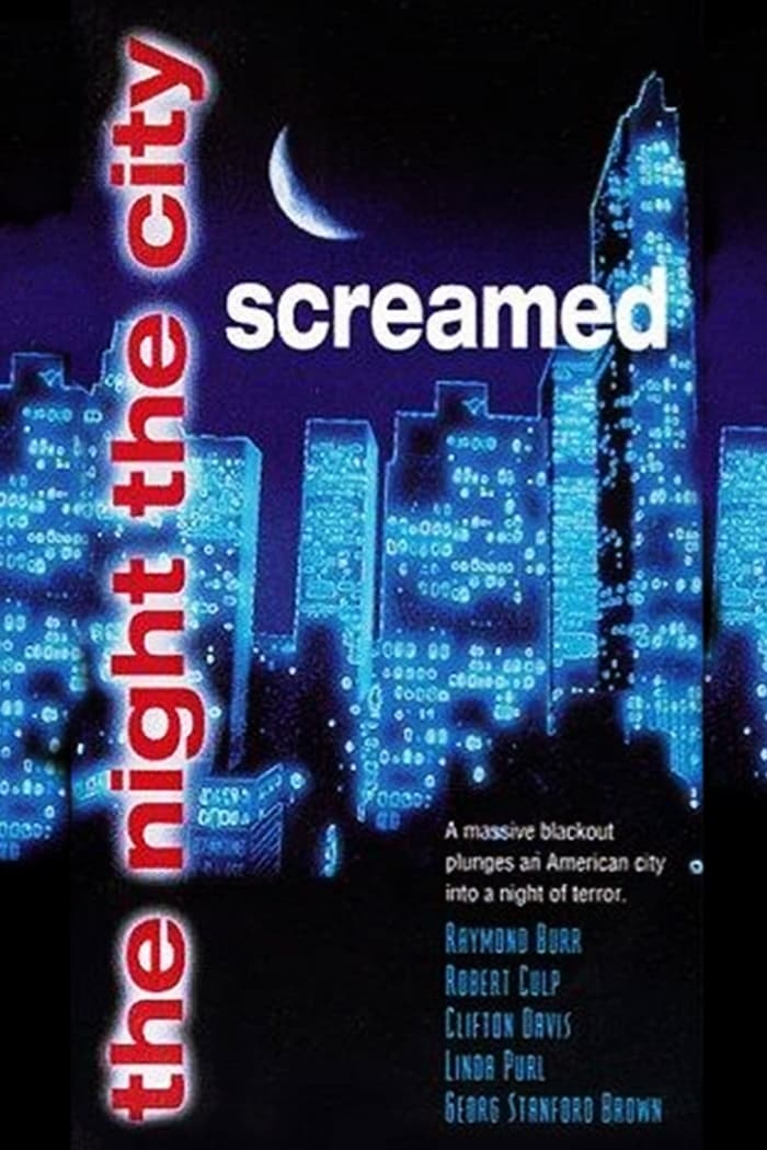 Ver The Night the City Screamed Online HD Español (1980)