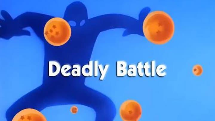 Dragon Ball Season 1 :Episode 71  Deadly Battle