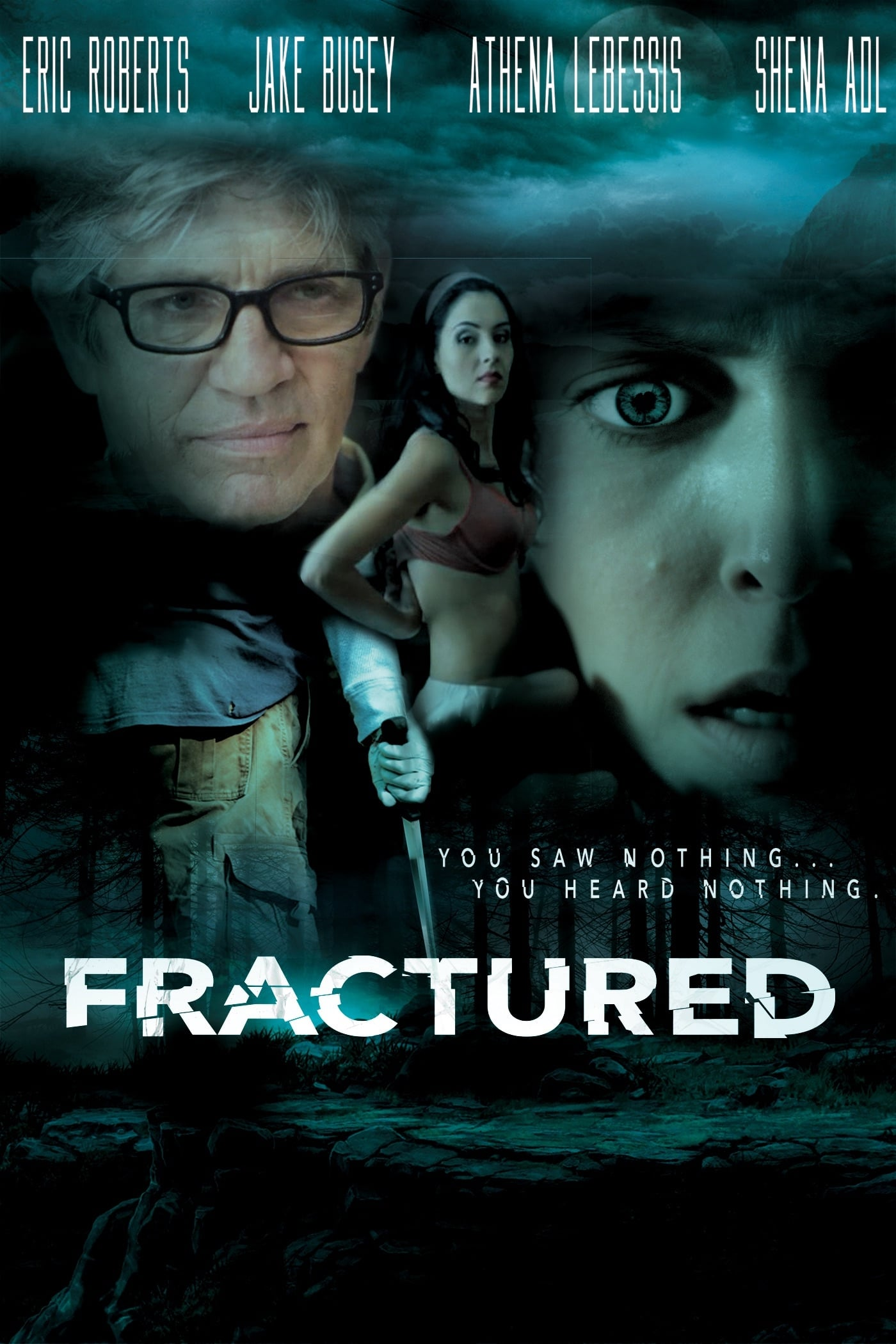 Fractured on FREECABLE TV
