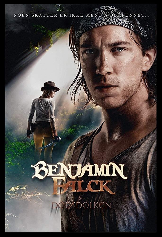 Benjamin Falck & the Ghost Dagger (2018)