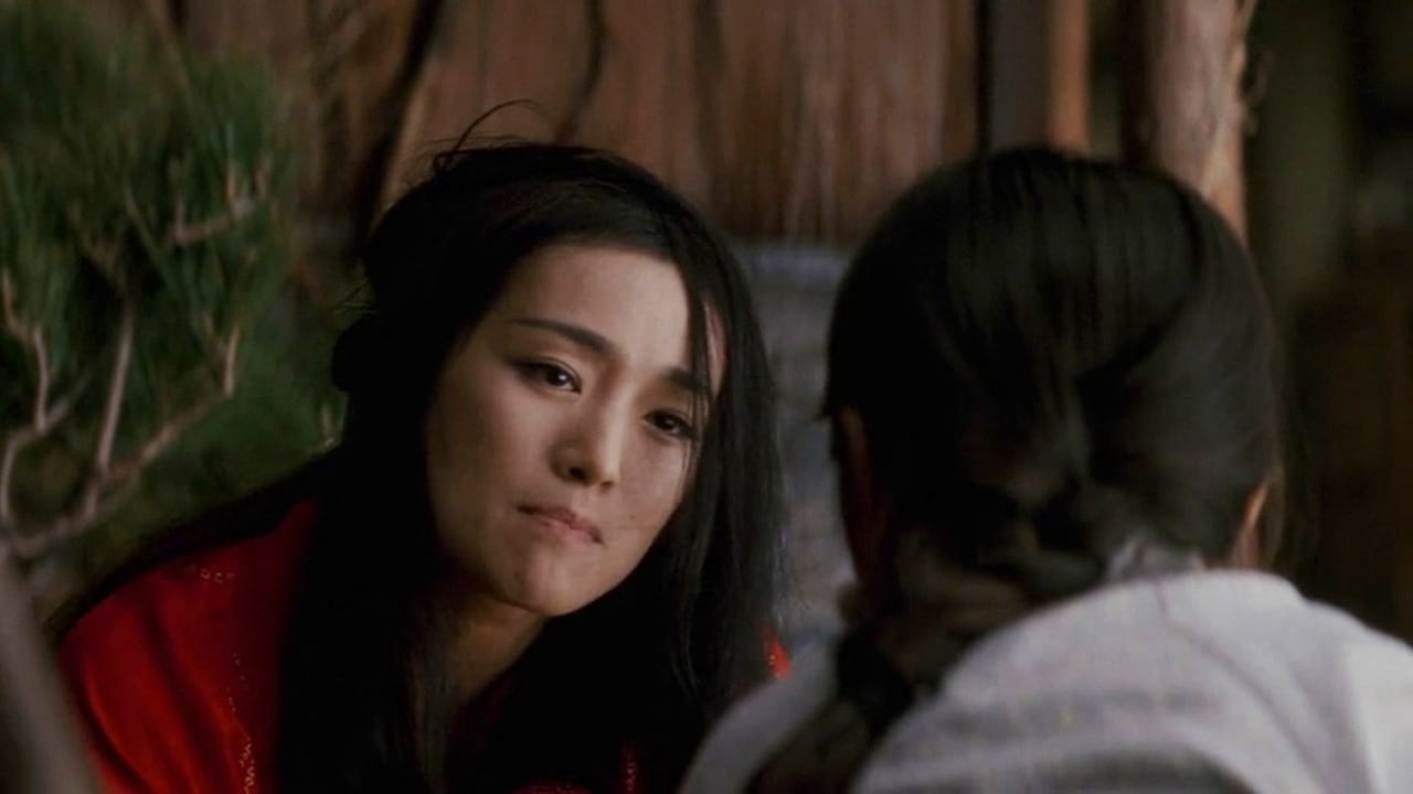 Memoirs of a Geisha (2005) - AZ Movies