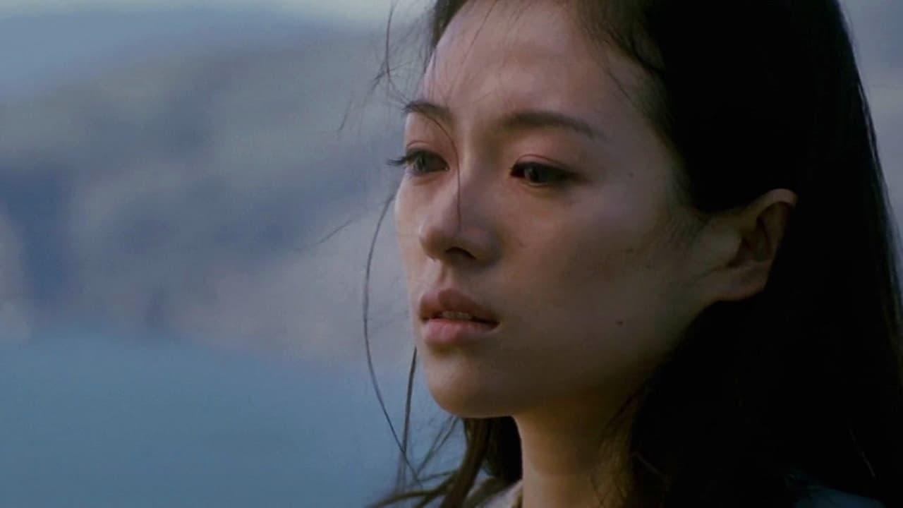 Memoirs of a Geisha (2005) - The Movie