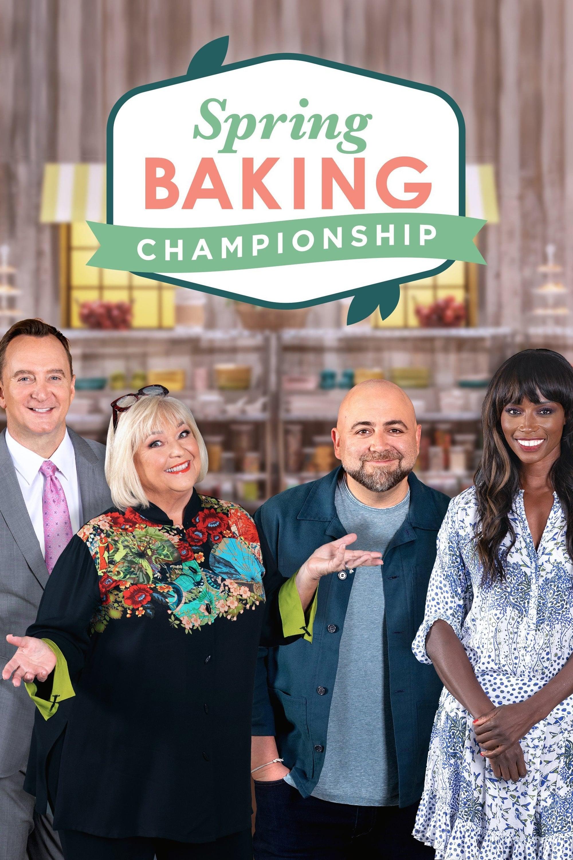 Spring Baking Championship (2015)