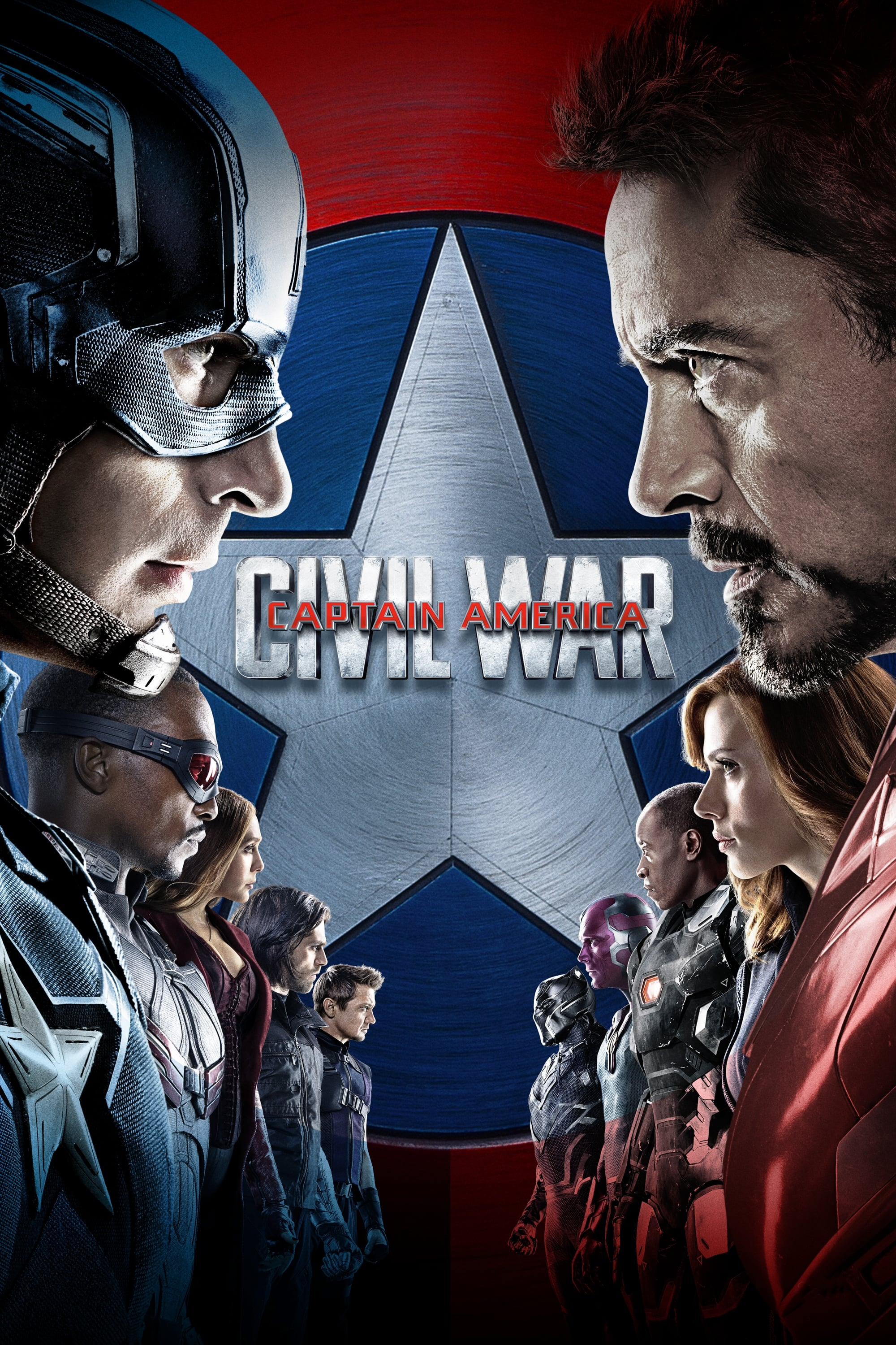 Stream Civil War