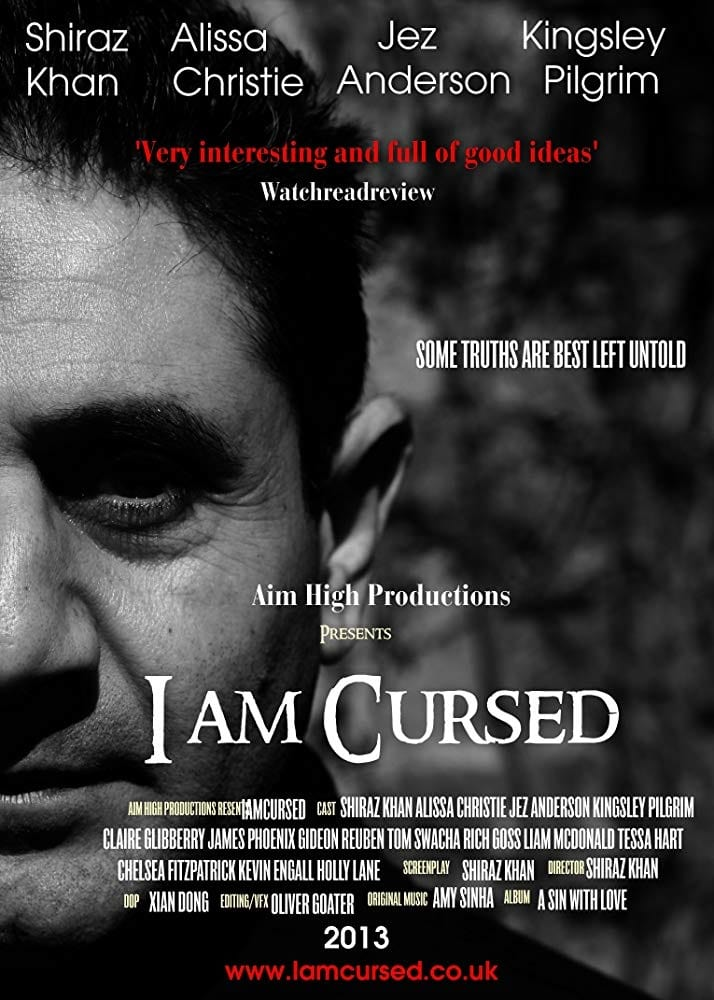 I Am Cursed on FREECABLE TV