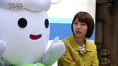 Super Sentai Season 38 :Episode 15  What's in the Heart