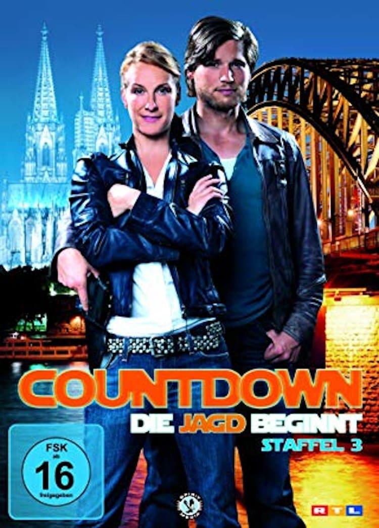 Countdown – Die Jagd beginnt (2010)