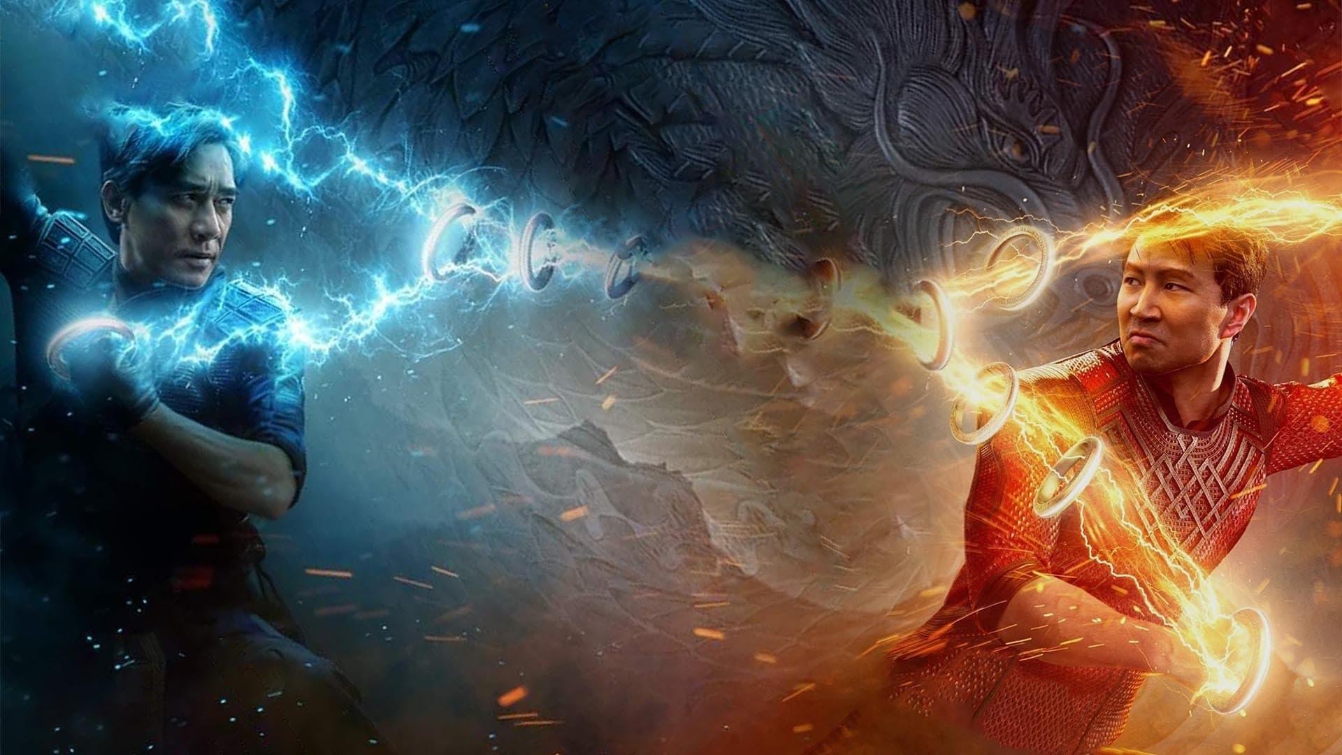 Shang-Chi y la leyenda de los Diez Anillos (2021)