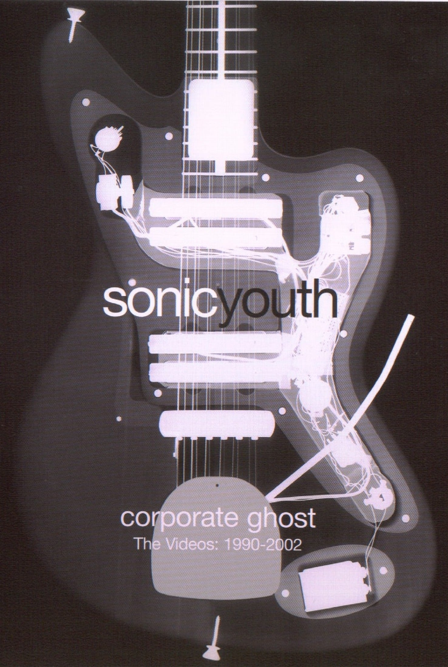 Sonic Youth: Corporate Ghost (2004)