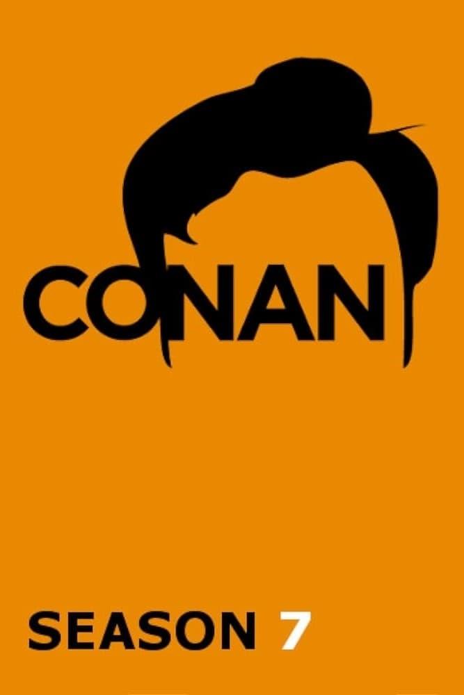 Conan Season 7