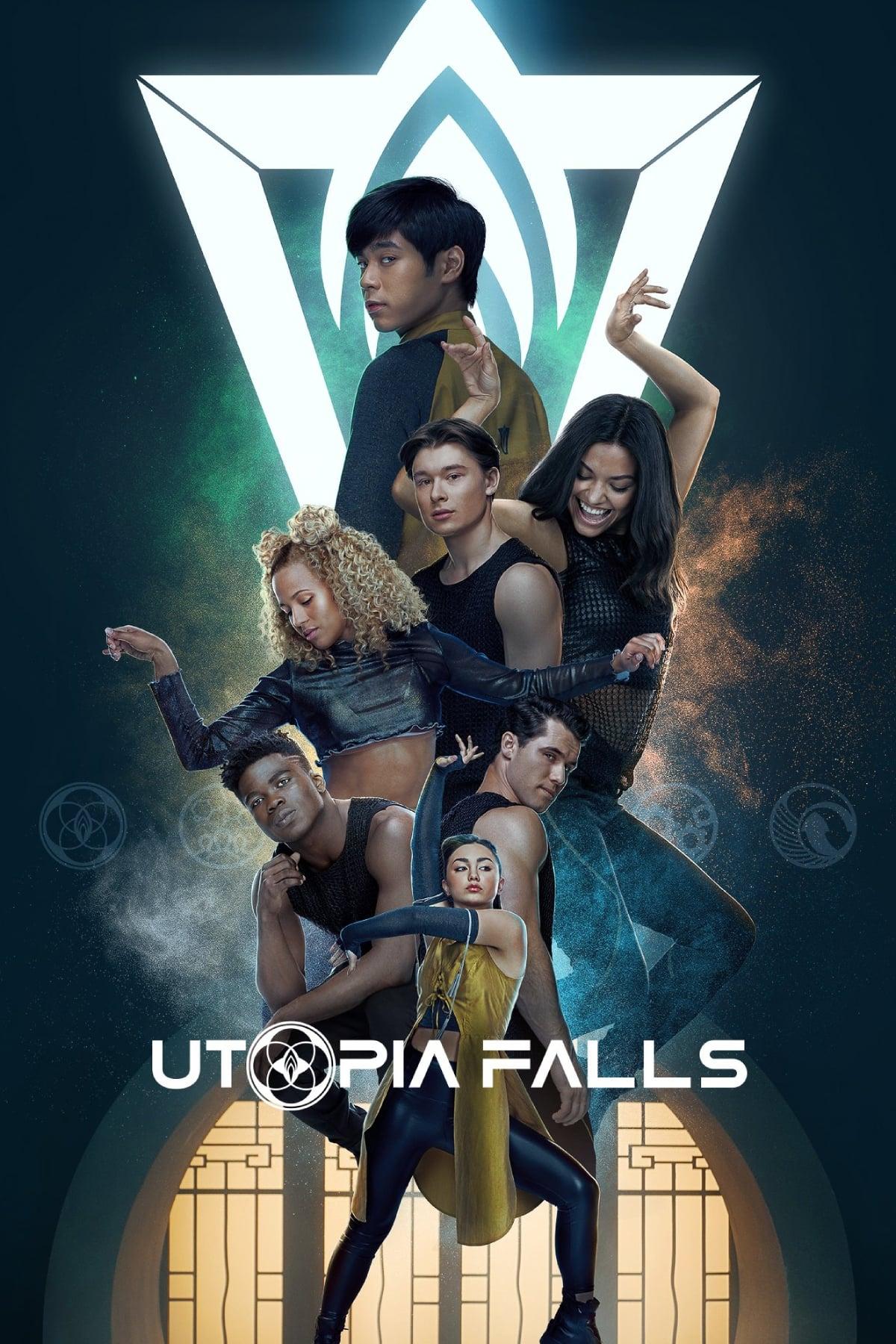 Utopia Falls Season 1