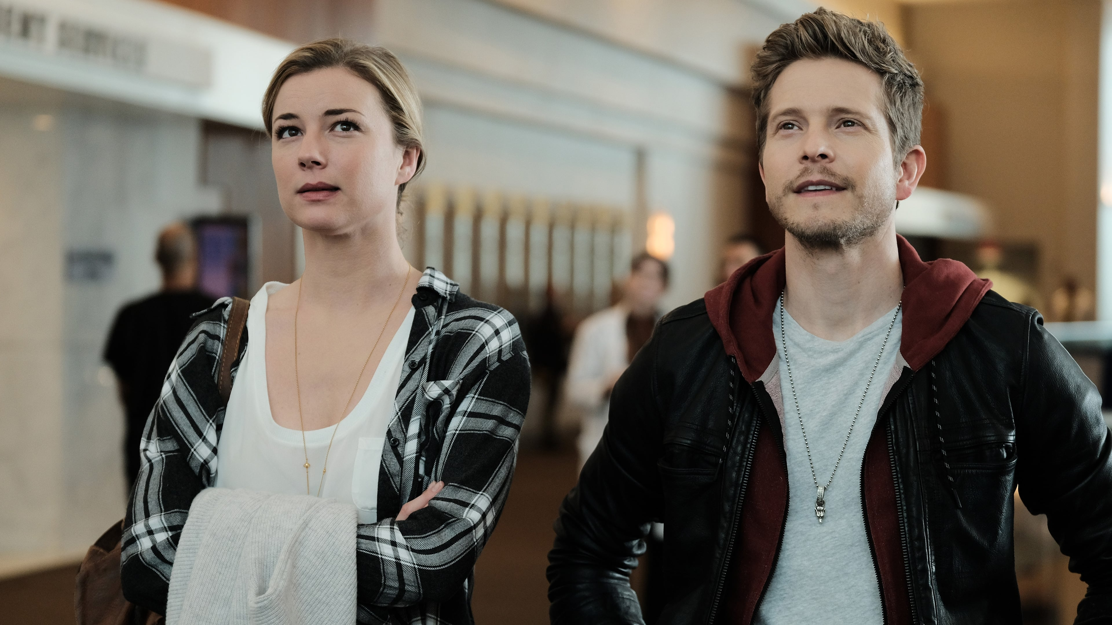 The Resident Season 1 :Episode 11  And the Nurses Get Screwed