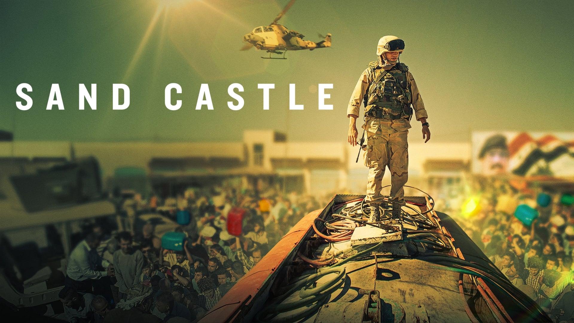 Sand Castle Movie