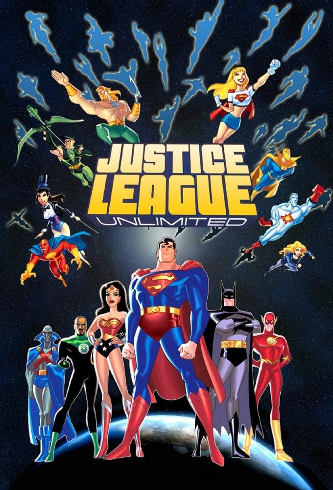 Justice League Unlimited - Episode Guide - TV.com