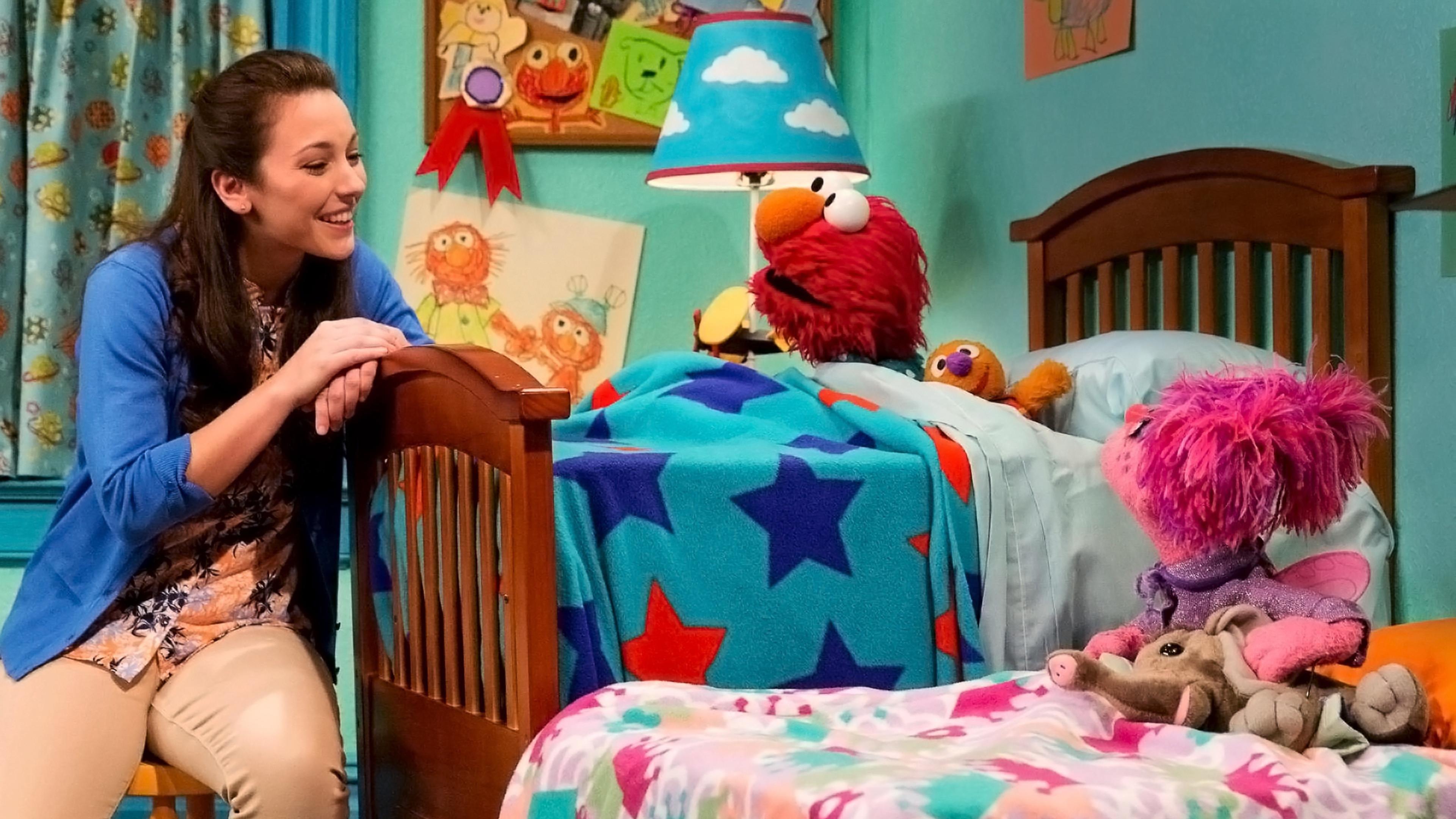 Sesame Street Season 46 :Episode 1  Bedtime Story