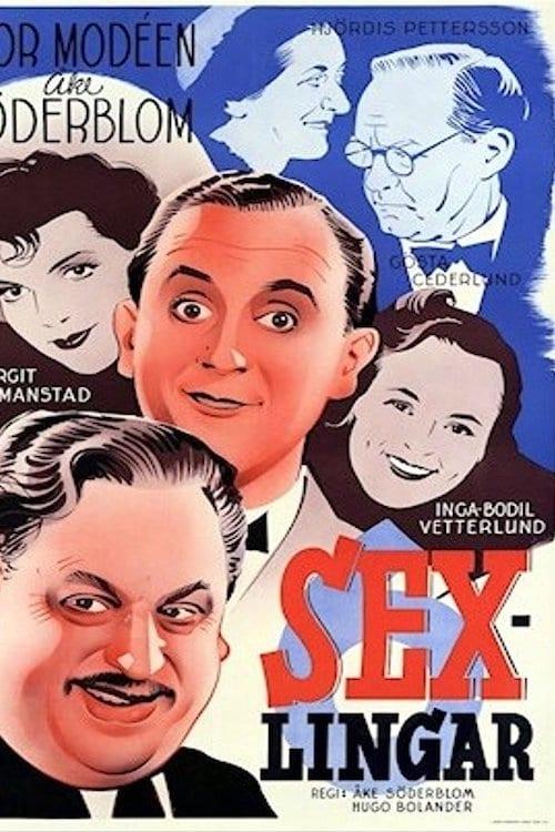Ver Sexlingar Online HD Español (1942)