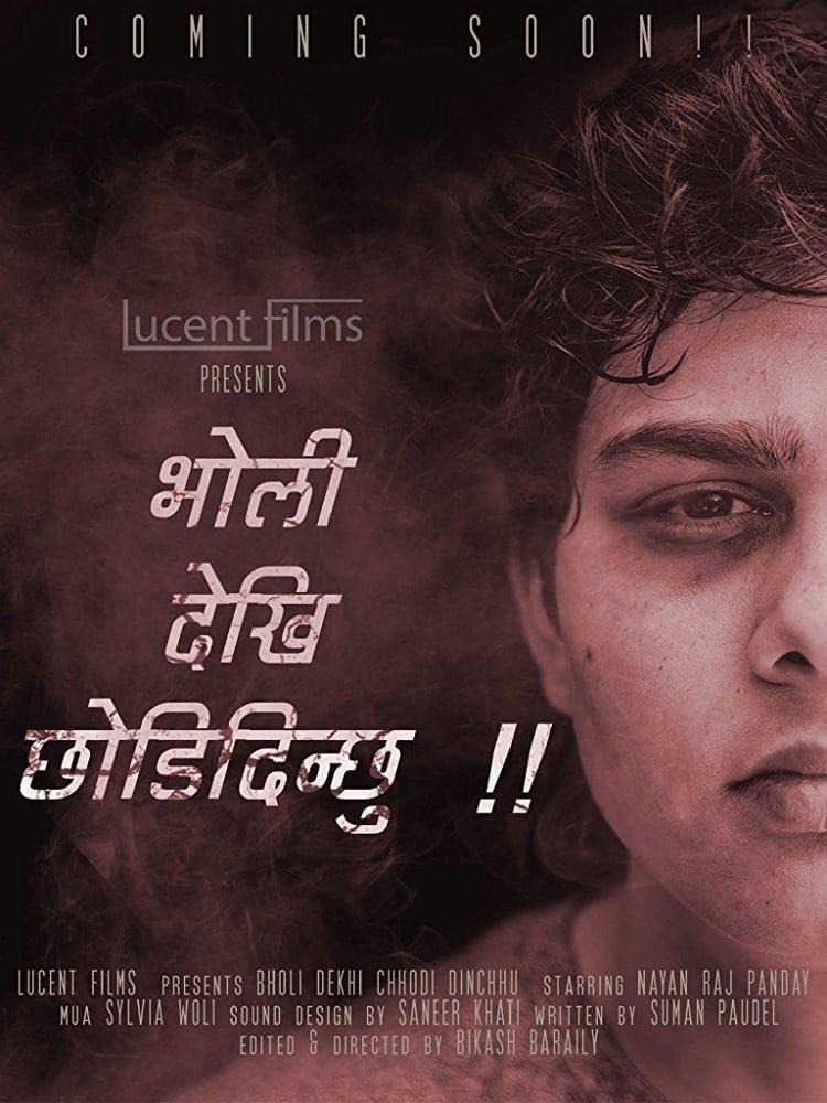 watch Bholi Dekhi Chhodi Dinchhu 2017 Stream online free