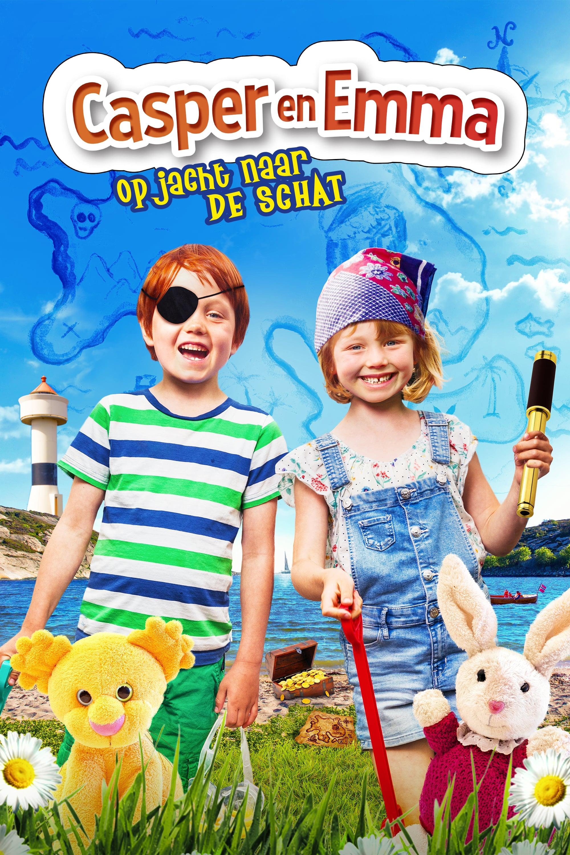 Casper and Emma Go Treasure Hunting (2018)