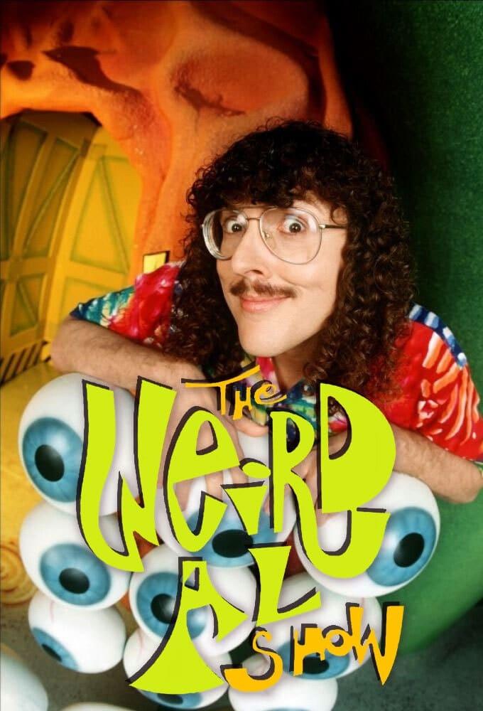 The Weird Al Show on FREECABLE TV