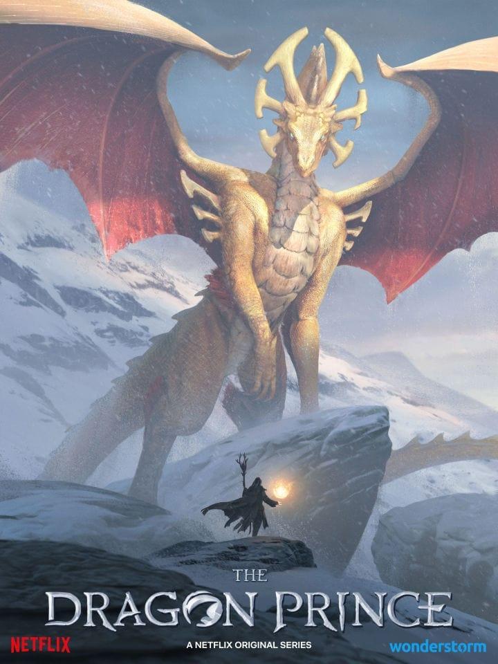 Der Prinz der Drachen Season 3