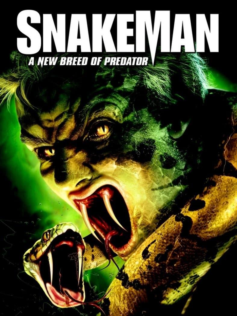 Snakeman on FREECABLE TV
