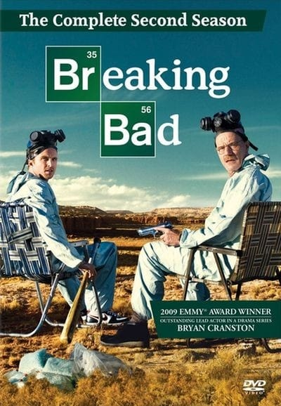 Breaking Bad 2ª Temporada – Torrent