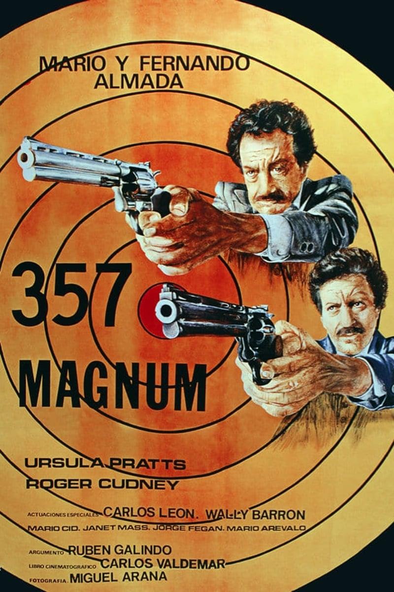 357 Magnum (1979)