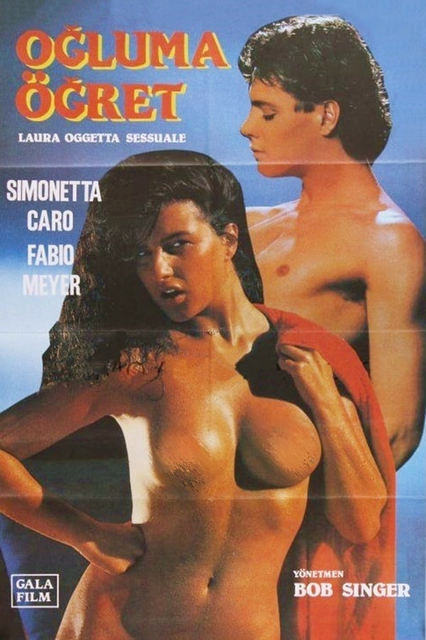 Ver Laura oggetto sessuale Online HD Español (1988)