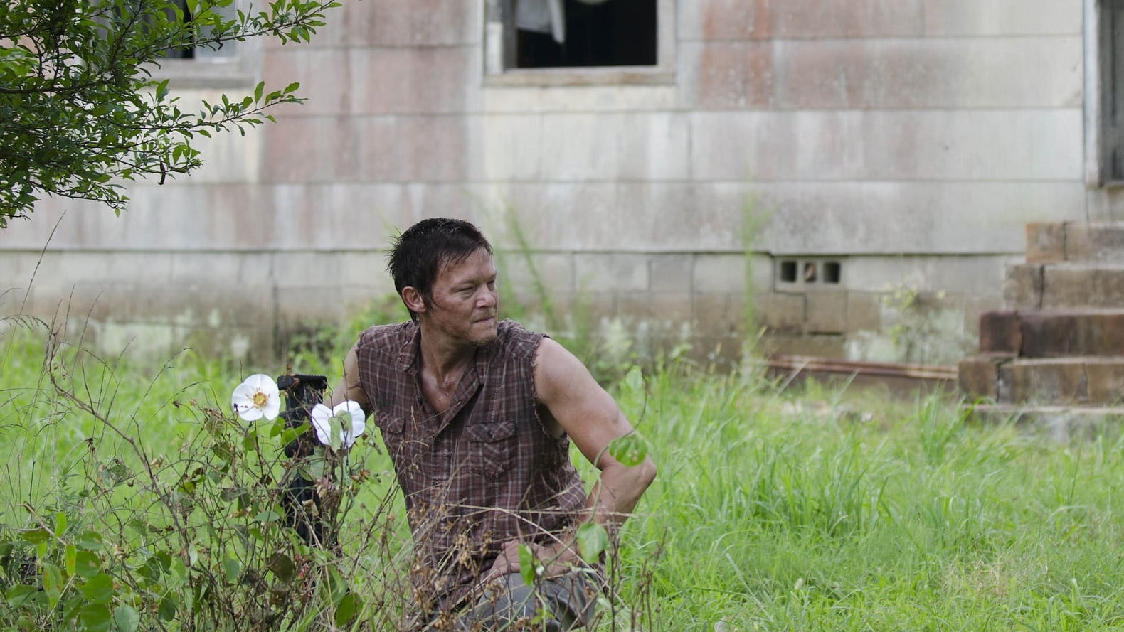 The Walking Dead Season 2 :Episode 4  Cherokee Rose
