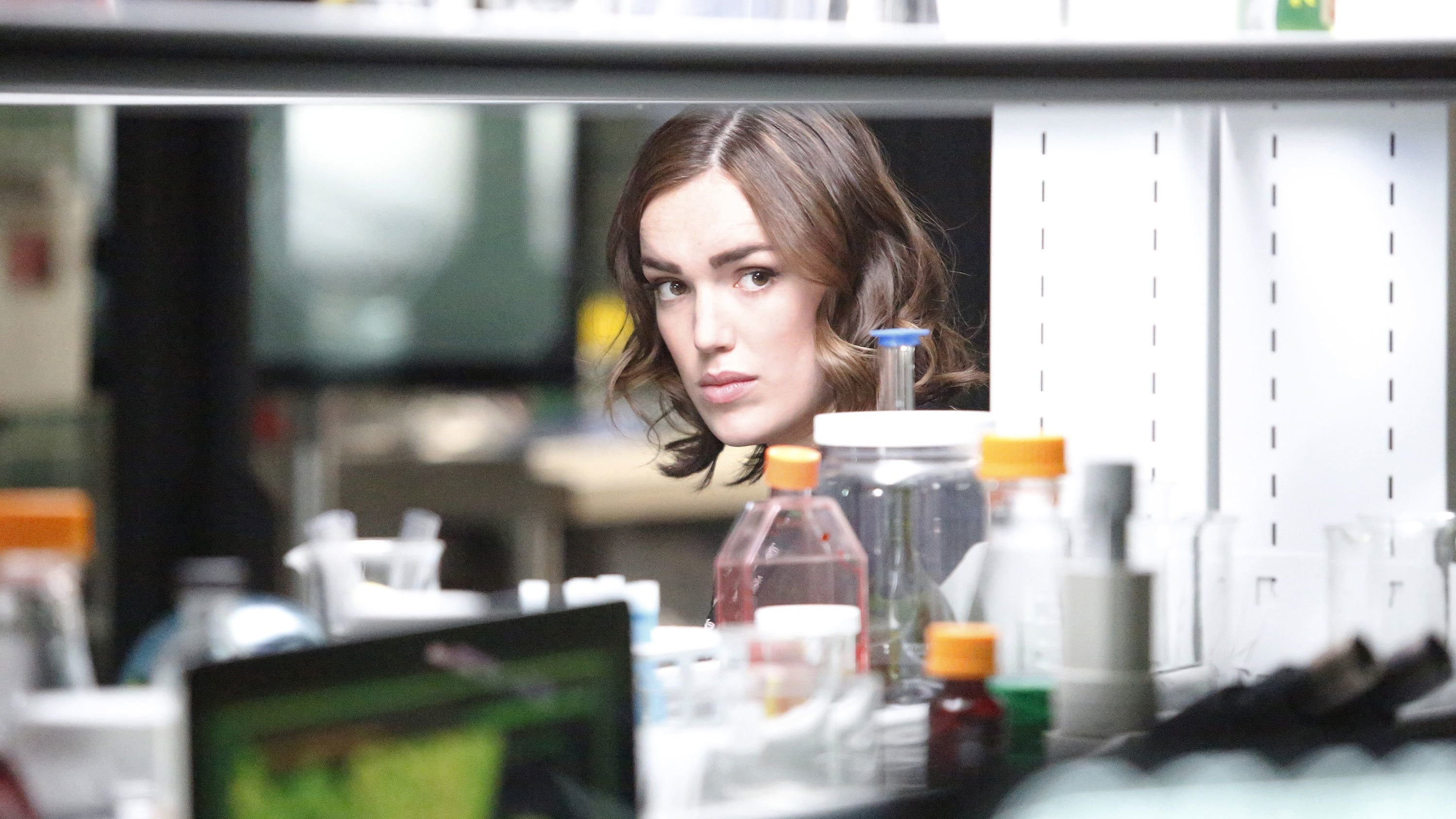 Marvel's Agents of S.H.I.E.L.D. Season 2 :Episode 19  The Dirty Half Dozen