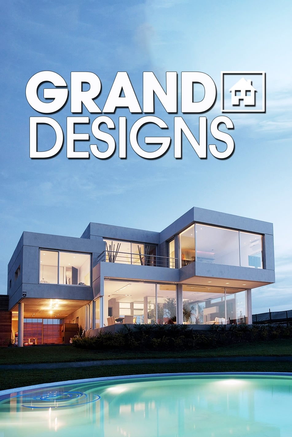 Grand Designs on FREECABLE TV