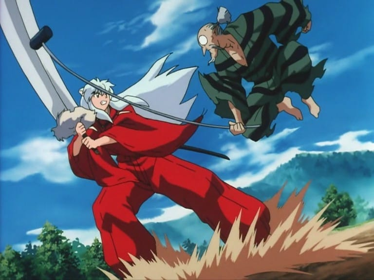 Inuyasha Season 2 Episode 7 Epic Preview Movie Preview Made Simple