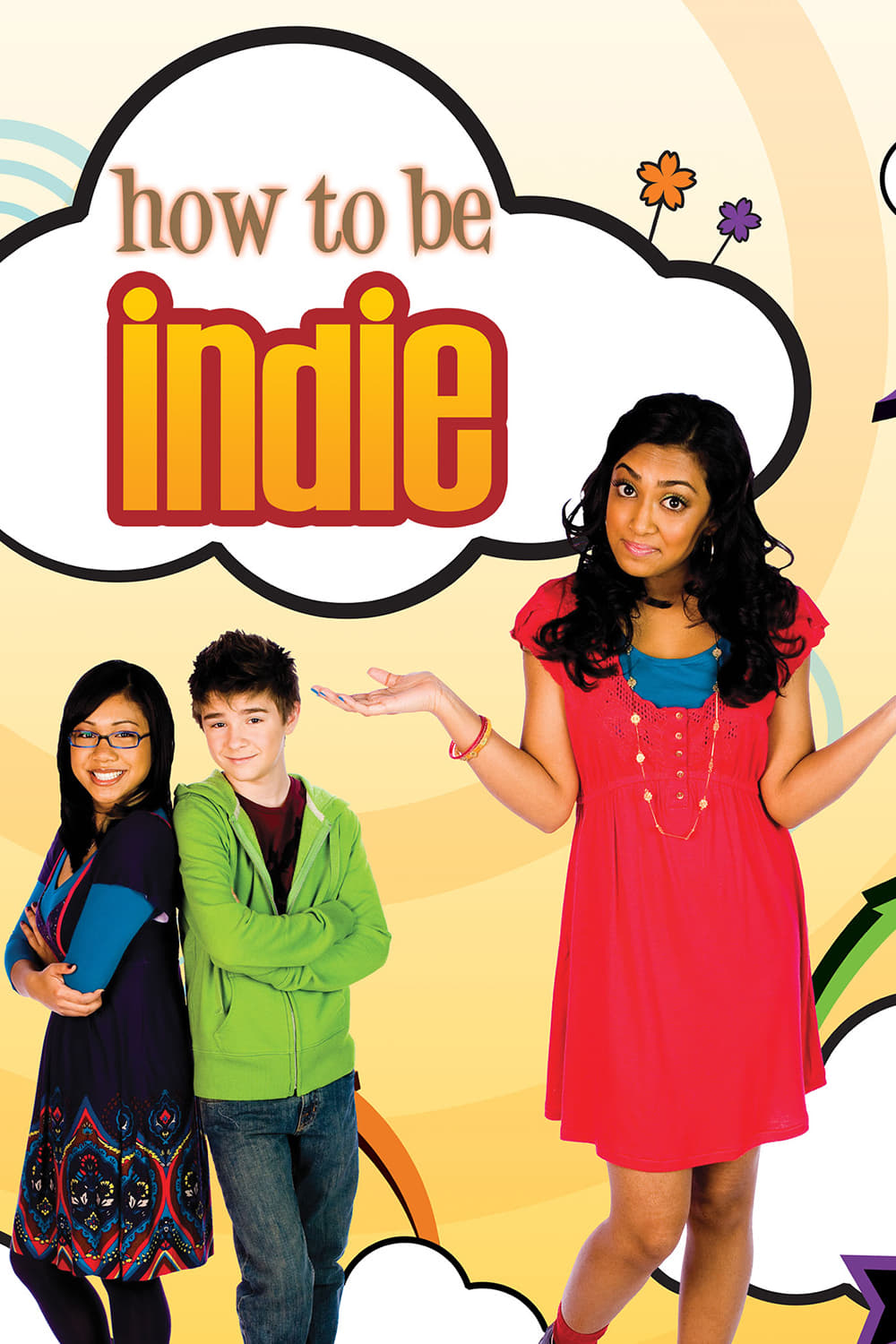 How to Be Indie (2009)