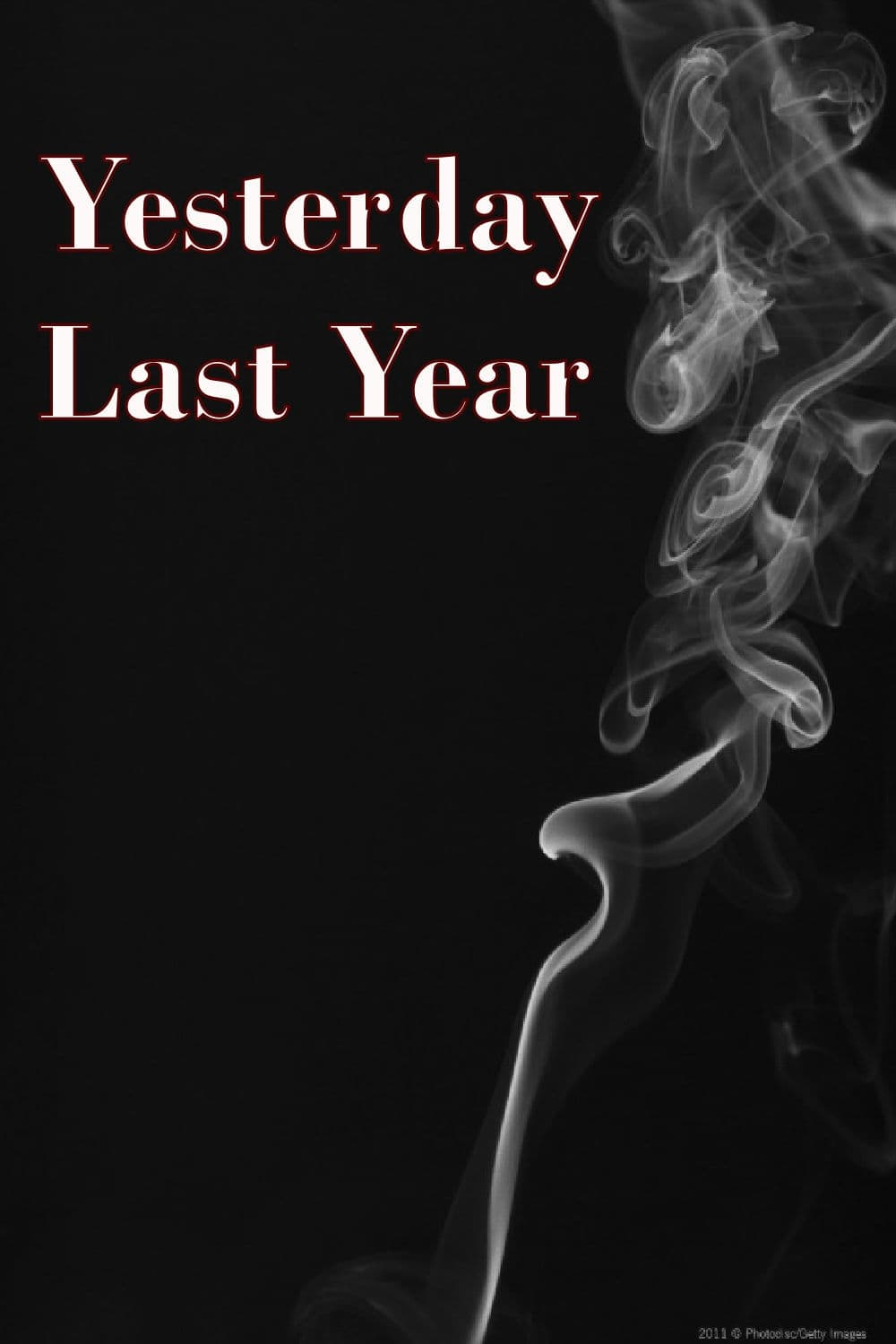 Ver Yesterday Last Year Online HD Español (2015)