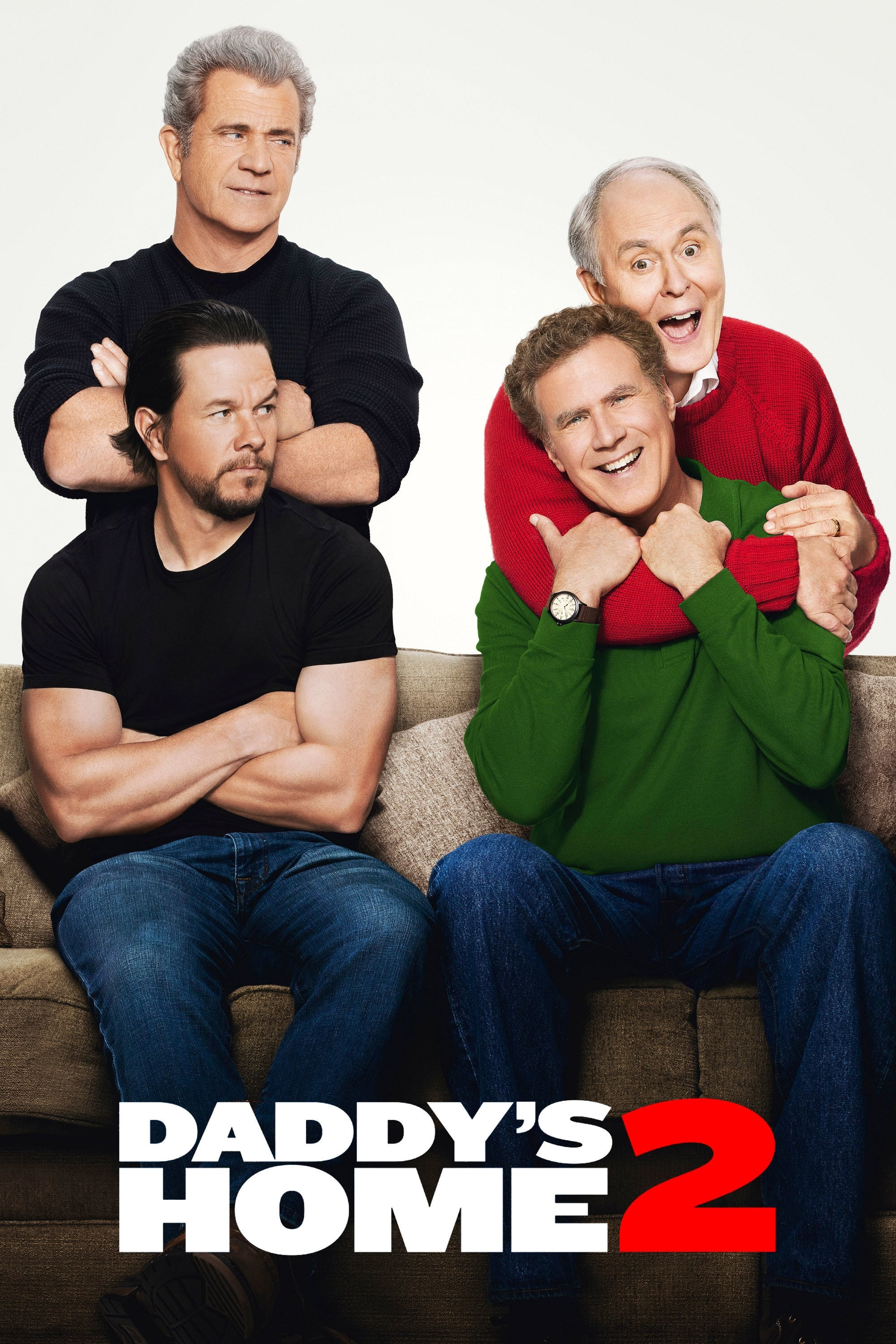 Daddy's Home 2 Full Movie Direct Download