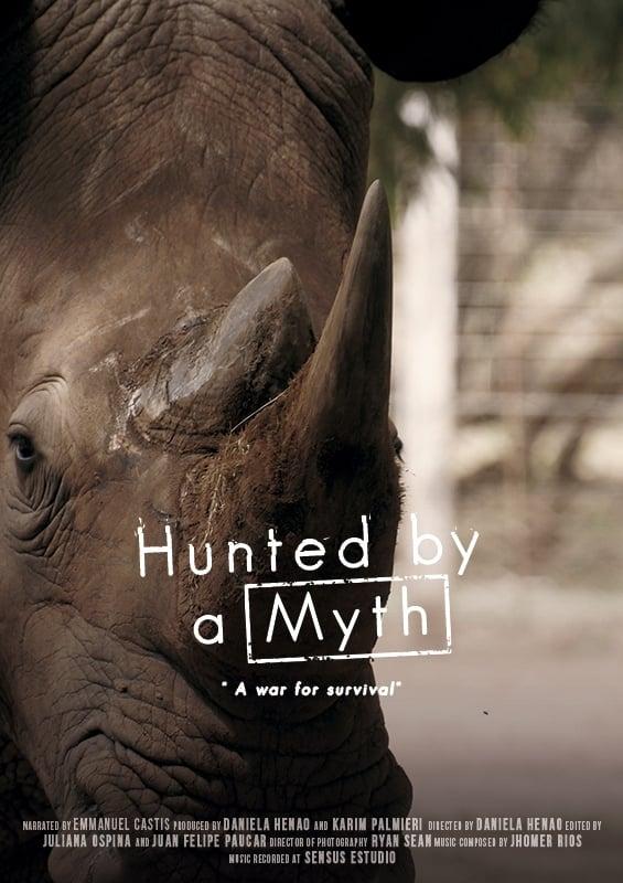 watch Hunted by a Myth 2017 Stream online free
