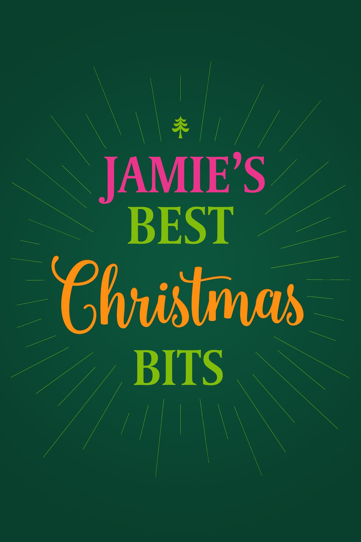 Jamie's Best Christmas Bits (2010)