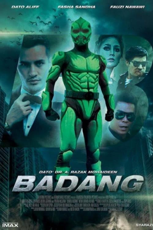 Ver Badang Online HD Español (2018)