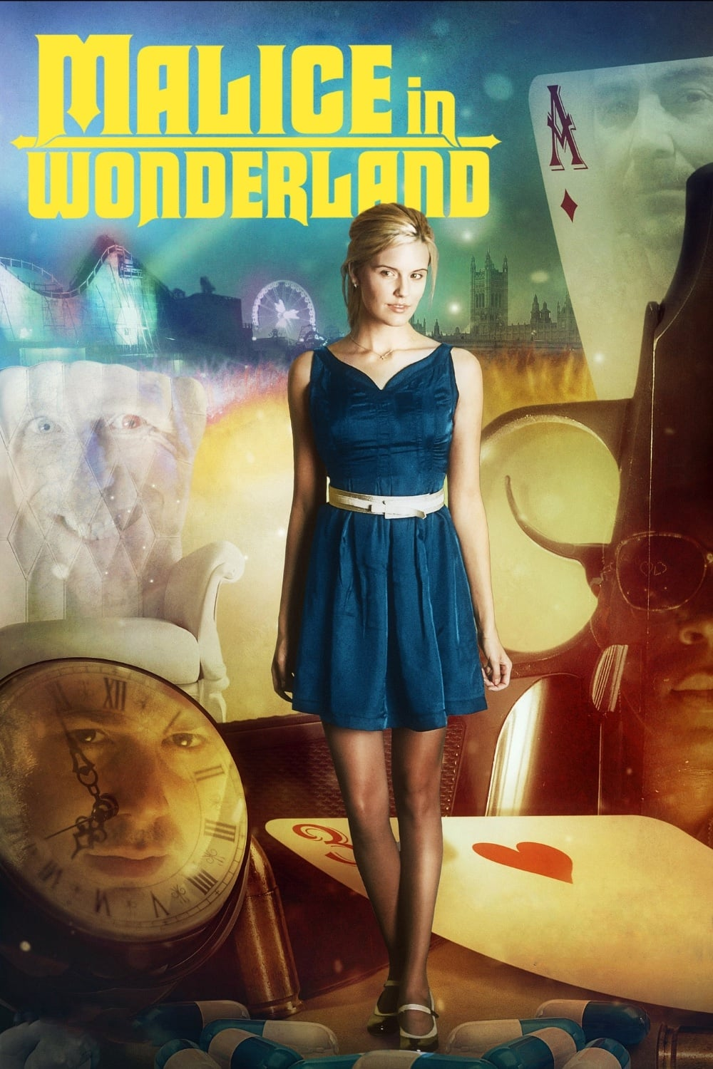 Malice in Wonderland on FREECABLE TV