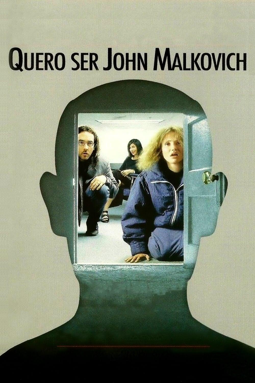 Quero Ser John Malkovich Legendado