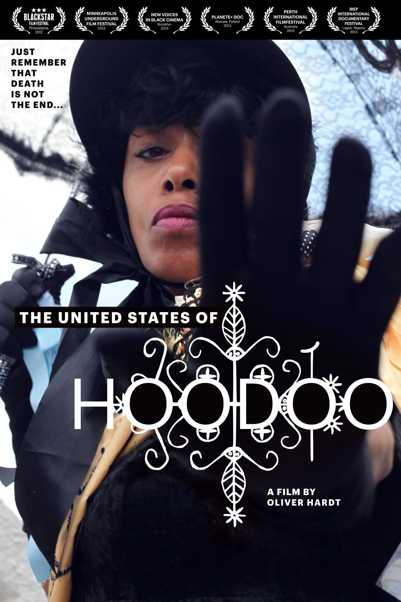 The United States of Hoodoo on FREECABLE TV