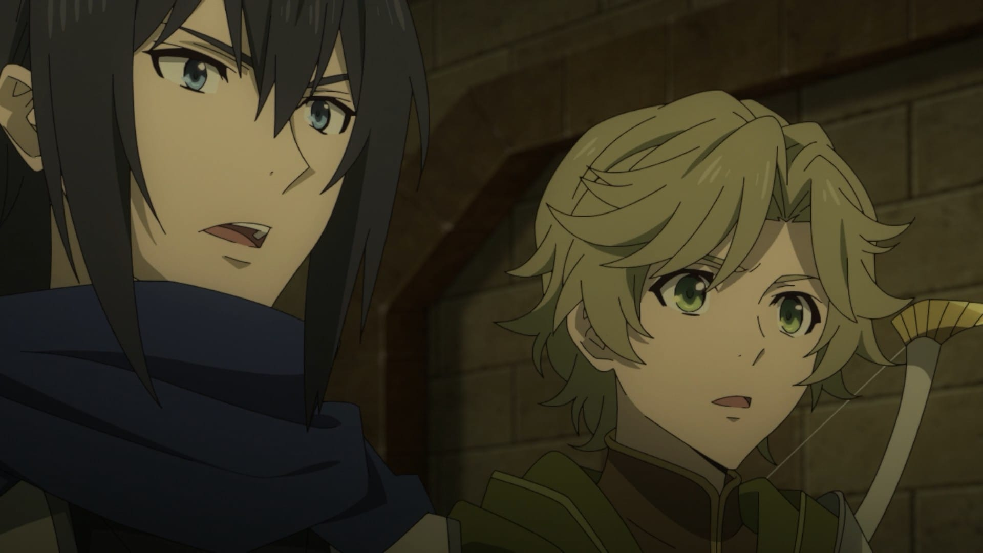The Rising of The Shield Hero: Episodi 10