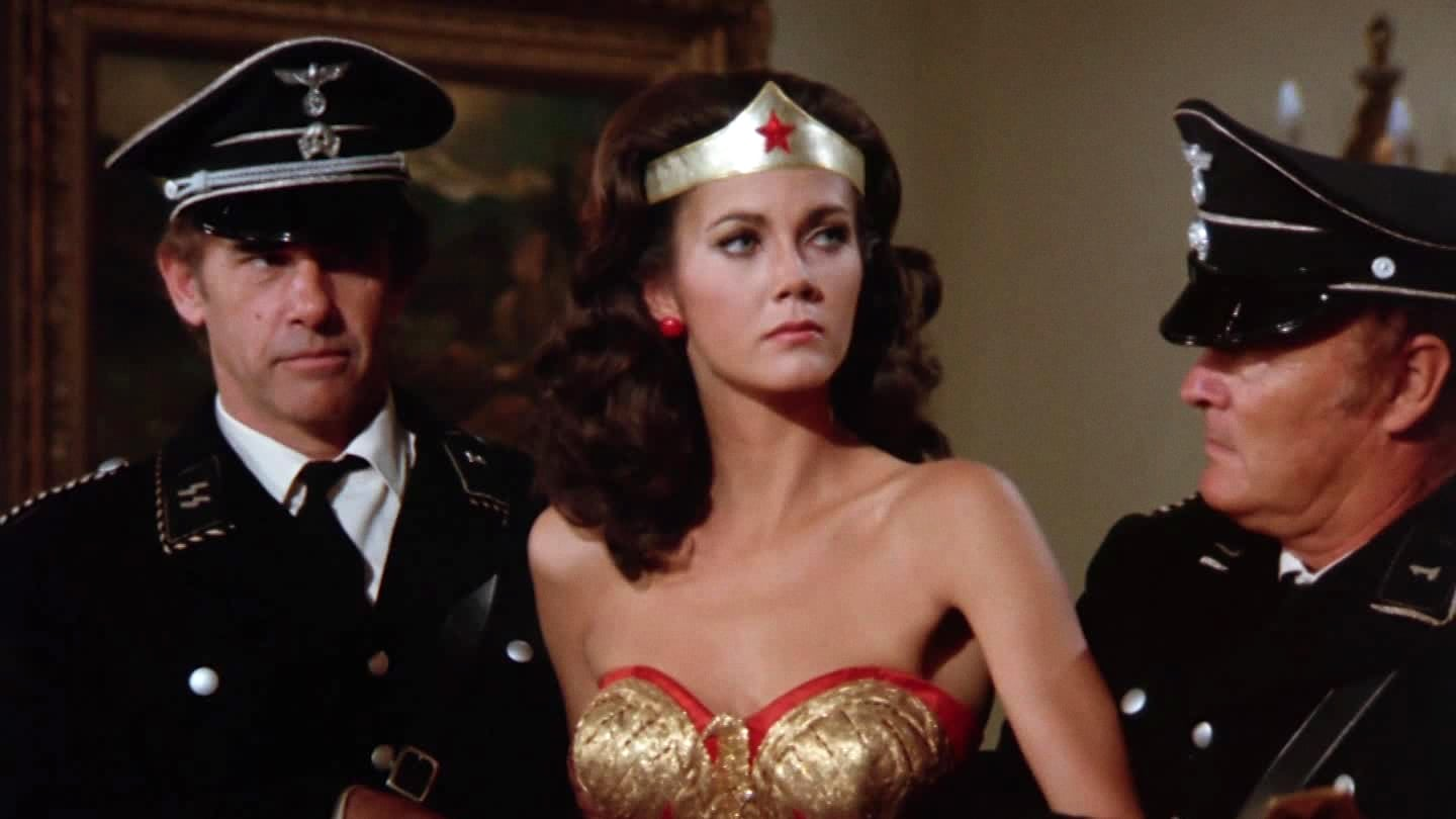 Wonder Woman Season 1 :Episode 11  Judgment from Outer Space (2)
