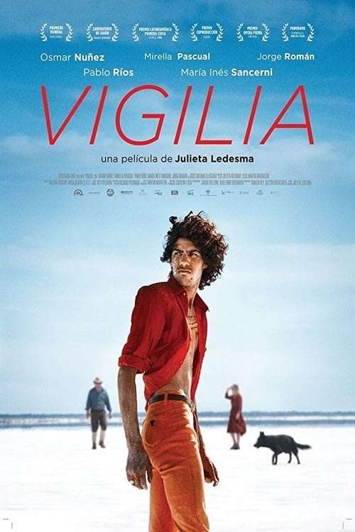 Ver Vigilia Online HD Español (2014)