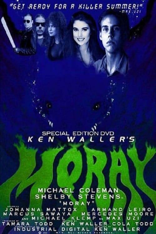 Ver Moray Online HD Español (1994)