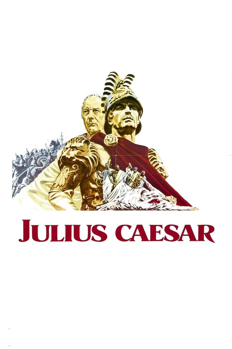 Julius Caesar on FREECABLE TV